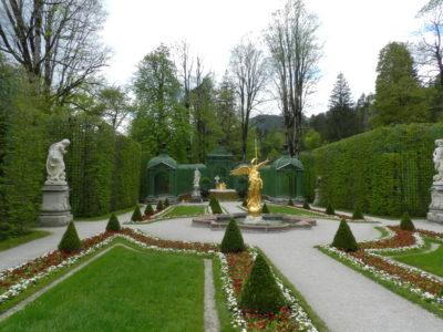 Linderhof, château (2)